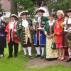 Frome Town Crier competition is coming!