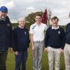 Frome Lions boost Motor Neurone Disease fundraising with charity golf day
