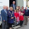 A class act for healthy children from Frome hospital friends