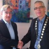 New president of Frome Chamber of Commerce