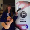 Sara Coffield composes FromeFM song