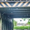 Rodden Road Bridge to be 'pigeon-proofed'