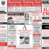 Summer Eating Out Feature 2016