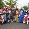 Town crier festival a roaring success