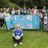Fabulous Frome rallies round to support Daryl