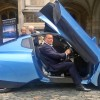 MP encourages businesses to back hydrogen car scheme