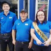 Domino's manager is 'Store Manager of the Year'