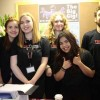 Inspiring talks for young  people at college's TEDxFrome