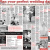 Spring Wedding Feature