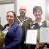 Frome's Community  champions celebrated