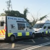 Special speed enforcement operation in Frome