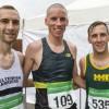 Record-breaking Frome Half Marathon
