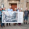 Open as usual! Cheap Street traders rally together  as Market Place improvements begin