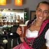 Frome's first Oktoberfest