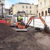 Boyle Cross area begins to take shape