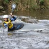 Frome canoeist selected for England Talent Pathway