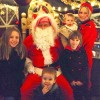 Frome's Big Christmas Lights switch-on!