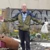 Councillor calls for action on Saxonvale site