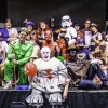 Thousands flock to Frome for Comic Con