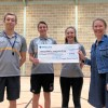 Grant brings more accessible sports to Frome