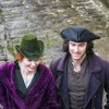 Poldark is back in Frome