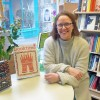 Hunting Raven's manager to join British Book Awards judging panel