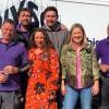 Frome garden designer changes family's life during DIY SOS