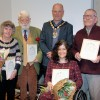 Inspirational heroes  honoured withCivic Awards