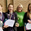 Frome College students win Rotary Youth Speaking Competition