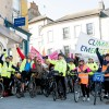 Frome Rebel Riders join ride to London
