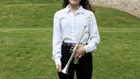 Frome Town Band player joins London's Royal Academy of Music