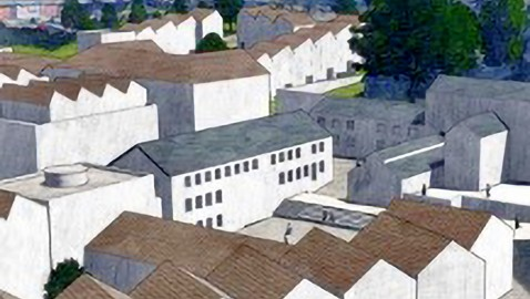 Saxonvale plan will 'cause irreversible damage to the town's unique character