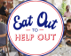 Eat Out to Help Out Scheme update – claims service open