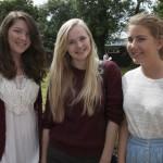 F560 GCSE Jennie Lum, Ellie Shepherd, Phoebe Webster