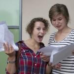 F560 GCSE Kate Fox, Leonie Stoate