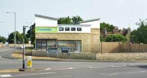 f584 Fromefield Co-op View 2