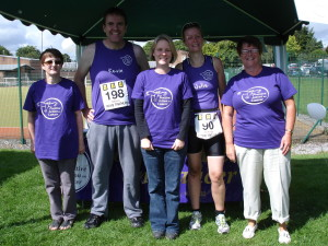 frome pac, postive action on cancer, frome triathlon, frome, somerset,