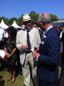 frome, somerset, aj charlton, prince charles, prince of wales,
