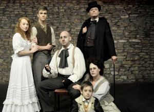 frome, somerset, faos, sweeney todd, faos presents sweeney todd, frome memorial theatre,