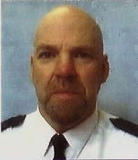 Special Constable Steven Cook