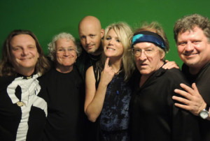 Jefferson Starship - coming to Frome