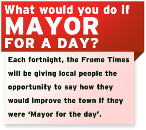 ft mayor for a day