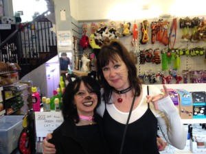 National Pet Month in Frome