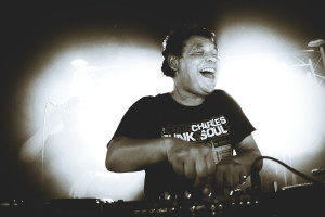The multi-talented Craig Charles