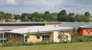 The investment will fund projects including solar panels for the Medical Practice roof