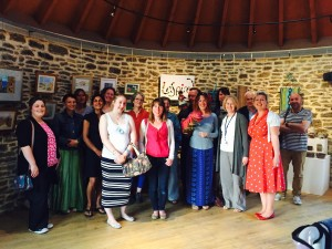 The Friends of Frome Children's Festival Launch
