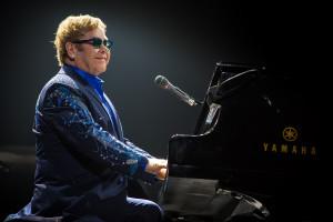 Elton John will be performing at Longleat