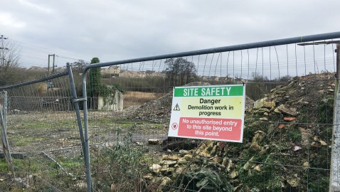 Frome's river path group 'devastated' by appeal decision