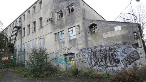 Government funding bid for Saxonvale community centre?
